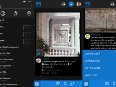El diseño de Windows 10 Mobile llega a 6tag gracias a esta nueva actualización