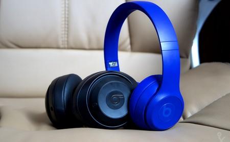 Beats Solo 3 y Studio 3, análisis: una conexión casi mágica para un sonido promedio