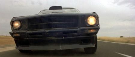 "Holden Monaro, el coche del ""jinete nocturno"""