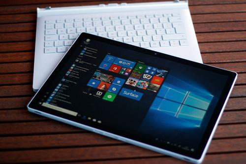 El Surface Book 3 puede estar más cerca: estas son las especificaciones que esperamos luzca en su lanzamiento