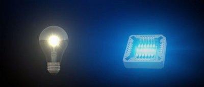 El grafeno podría traer una nueva generación de bombillas incandescentes