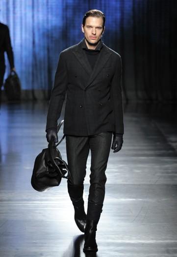 Foto de Ermenegildo Zegna, Otoño-Invierno 2010/2011 en la Semana de la Moda de Milán (12/13)
