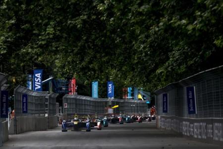 Calendario Tercera Temporada Formula E