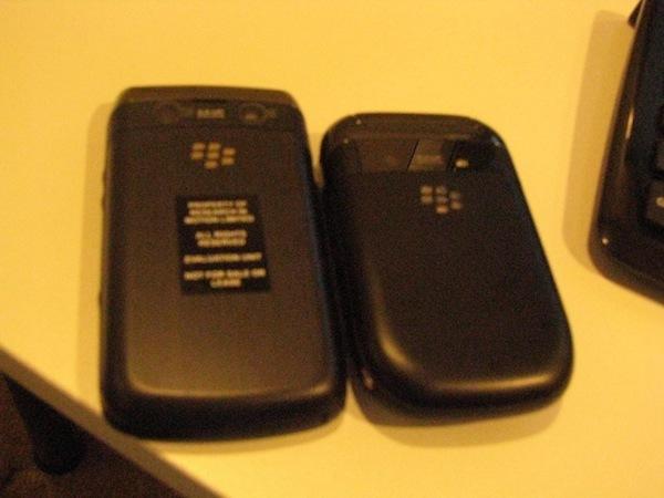 Foto de BlackBerry 9670 y Atlas, nuevas imágenes filtradas (4/4)