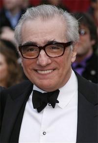 Martin Scorsese invitado especial en Cannes 2007