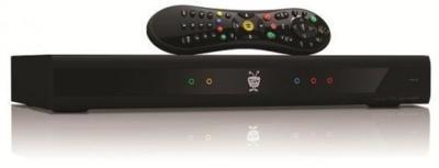 TiVo Premiere, Premiere XL y nuevo mando con teclado QWERTY integrado