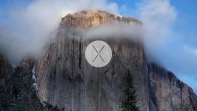 Apple distribuye segunda versión para Golden Master y Beta 5 de OS X Yosemite