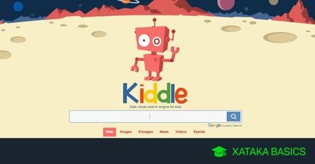 Qué es Kiddle y cómo funciona esta alternativa a Google para niños