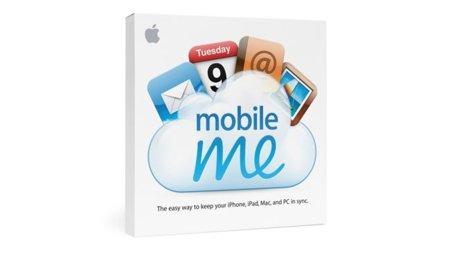 MobileMe, el producto menos ecológico de Apple