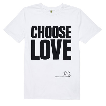 Choose Love de Asos