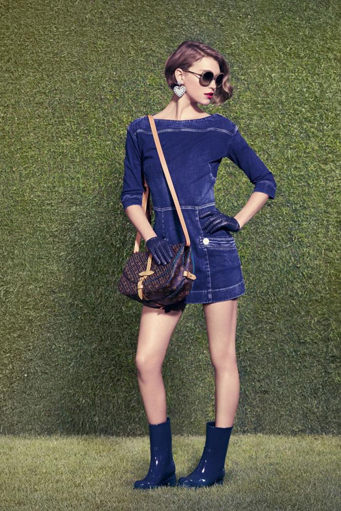 Foto de Louis Vuitton colección Crucero 2012 (6/22)