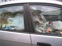 Recopilatorio de interiores de coches cochinos y encuesta para vosotros