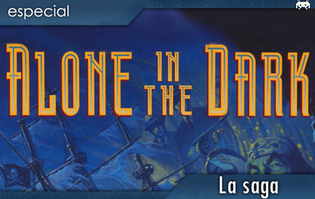 Especial: repasamos la saga 'Alone in the Dark'