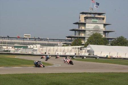 Indianápolis se lavará la cara para el Gran Premio de USA