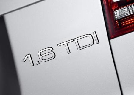 El Audi A3 1.6 TDI bajará su consumo en 2010