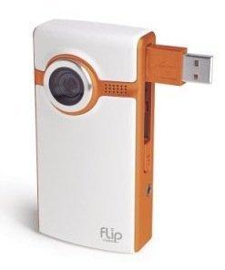 FlipLive, la cámara compacta para emitir en directo que no verá la luz
