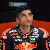"""Ducati busca pilotos de MotoGP y pone sus ojos en el español Jorge Martín: """"Tiene un buen potencial"""""""