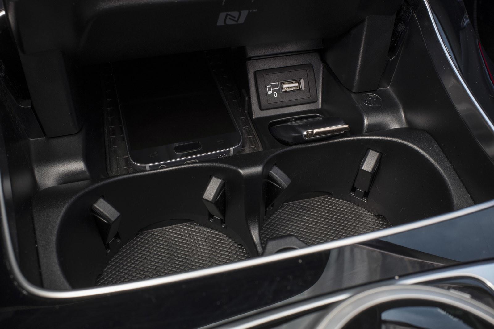 Foto de Mercedes-Benz Clase E Cabrio, toma de contacto (130/156)