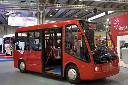 Breda Menarini Bus Zeus