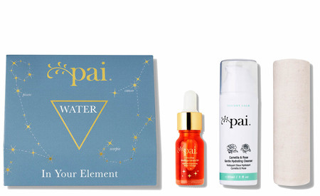 Pai In Your Element Collection Water