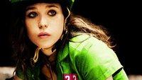 'Whip it!': Ellen Page protagoniza el debut de Drew Barrymore en la dirección. Trailer