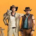 No hay reboot de 'Cocodrilo Dundee': así se creó la genial campaña publicitaria para promocionar Australia