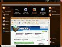 Screencast: probando el nuevo Ubuntu Netbook Remix
