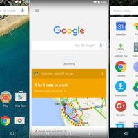 Google Now Launcher será retirado del Play Store en unas semanas