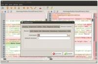 Diffuse: herramienta para mezclar y comparar varios ficheros de texto