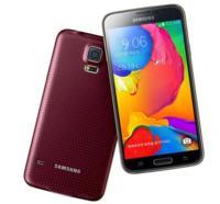 Samsung Galaxy S5 LTE-A es oficial en Corea: pantalla QHD y Snapdragon 805