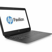 Portátil HP Pavilion 15, con gráfica Nvidia GeForce GTX1050, por 539,99 euros en Amazon