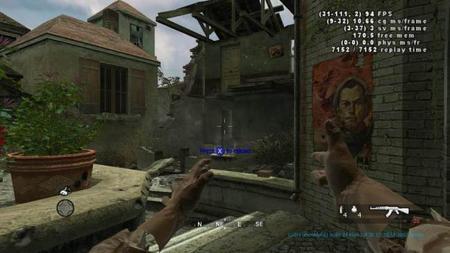 Si 'Modern Warfare' no triunfaba la siguiente opción era 'Call of Duty: Devil's Brigade'