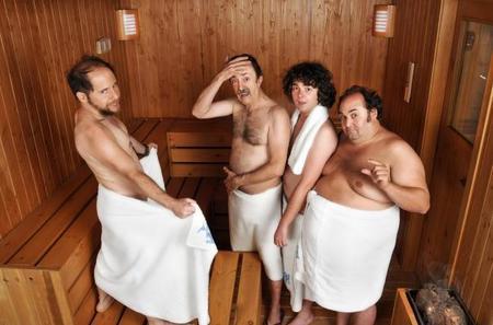 Cuatro seguirá haciendo ejercicio en 'Gym Tony' con una segunda temporada