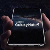 La primera gran filtración del Galaxy Note 9 nos muestra cómo sería el siguiente flagship de Samsung