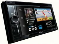 Sony XAV-601BT, del Smartphone al coche a través de MirrorLink