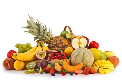¿Sabes cuáles son las 6 frutas con menos calorías?