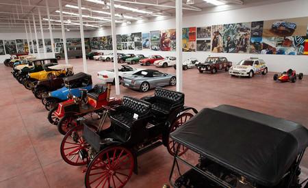 La colección de coches de Desguaces La Torre Coleccion, subastada