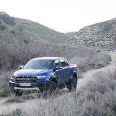 Foto 29 de 36 de la galería ford-ranger-raptor-2020-prueba en Motorpasión