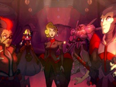 Análisis de Battleborn: a la sombra de Borderlands