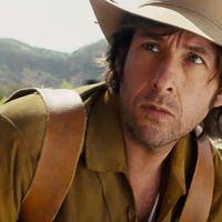 Netflix revela que sus suscriptores han visto a Adam Sandler durante 500 millones de horas
