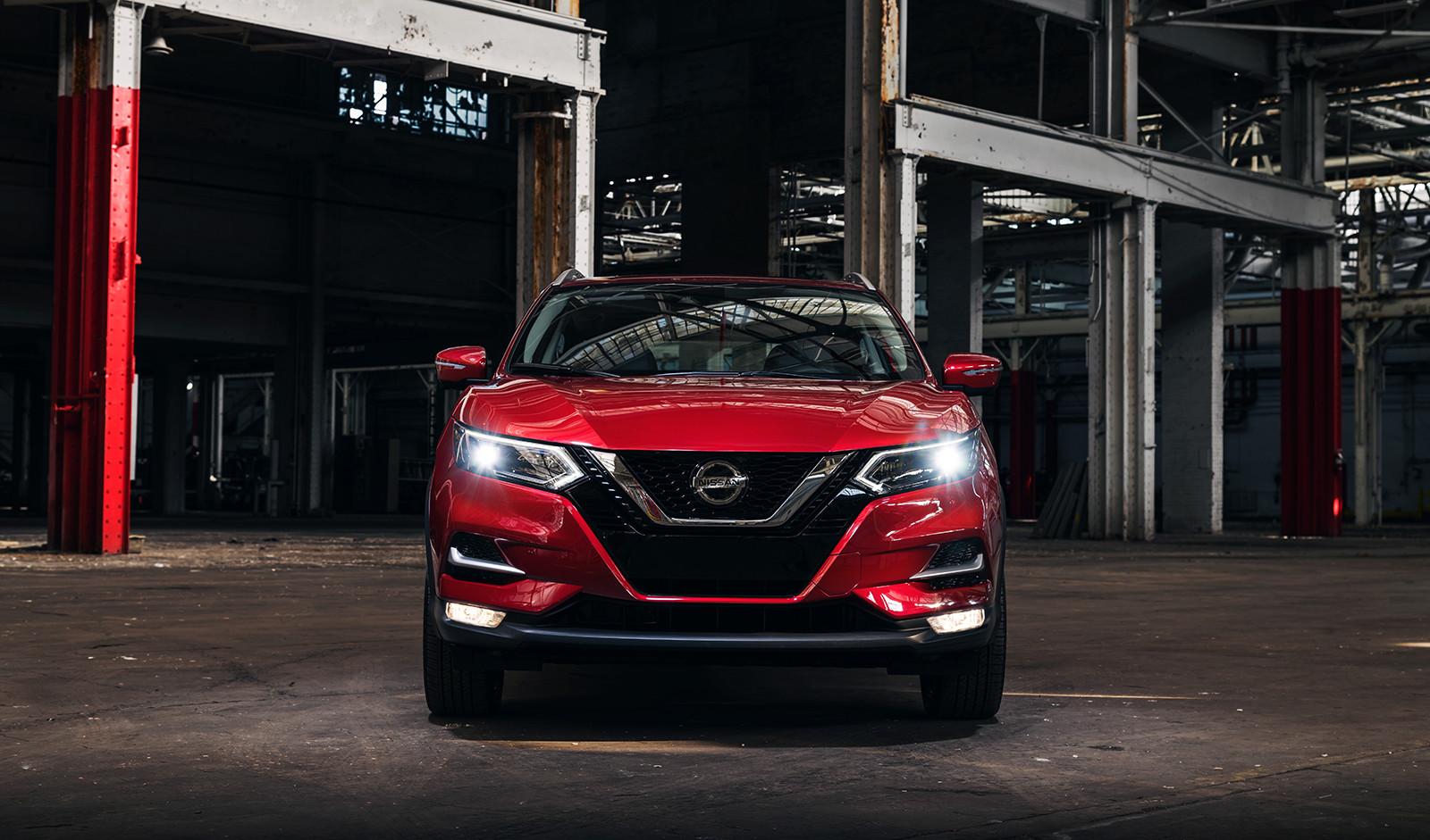 Foto de Nissan Rogue Sport 2019 (4/15)