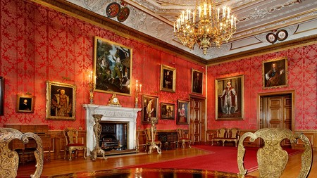 Queens Drawing Room 1010
