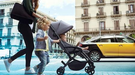 En Amazon tenemos la sillita de paseo Bebé Confort Laika por 199,95 euros y envío gratis