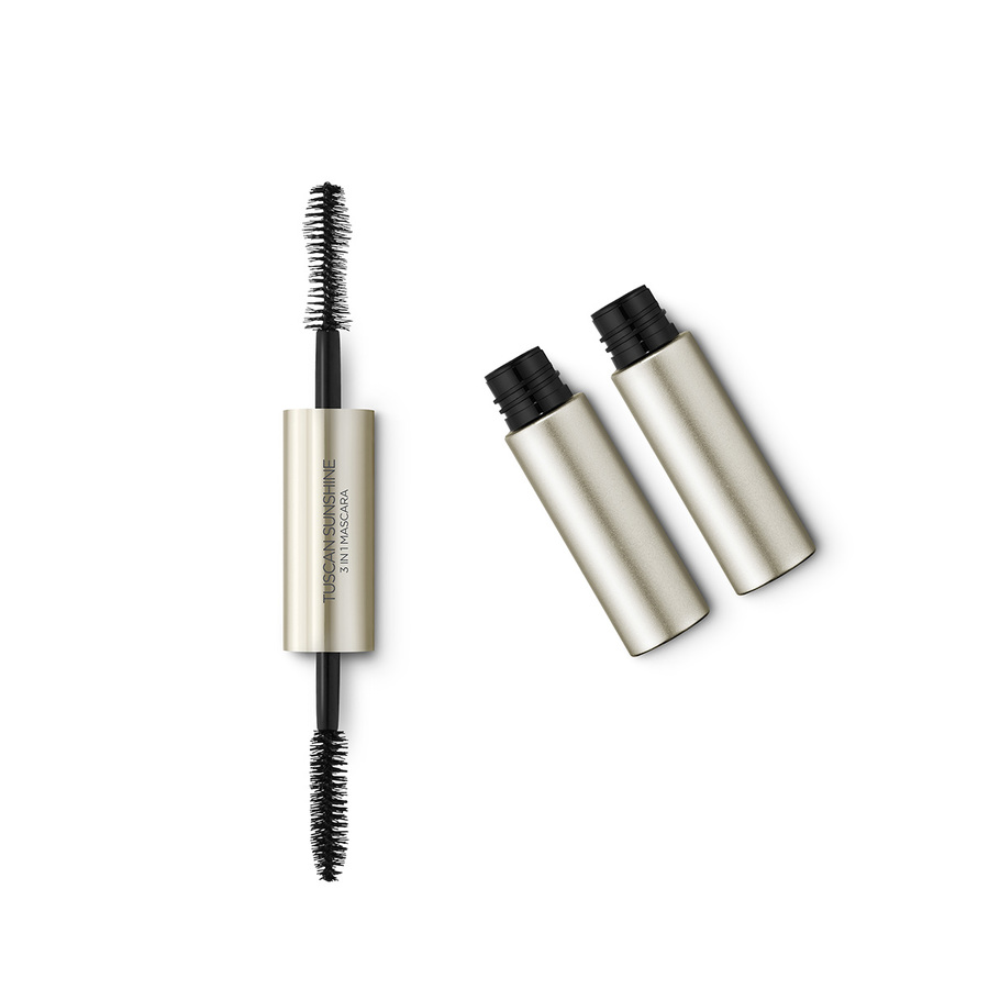 TUSCAN SUNSHINE 3 IN 1 MASCARA