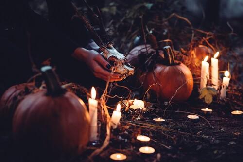 12 disfraces por menos de 29 euros para montarte  la fiesta más terrorífica de Halloween en familia