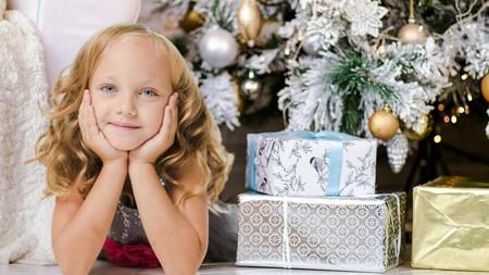 Una niña de 10 años escribe una carta a Papá Noel tan lujosa que nos hace plantearnos la educación que damos a nuestros hijos