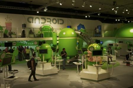 Android: 850.000 activaciones al día, 12 millones de tablets vendidas