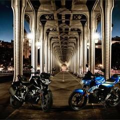 Foto 16 de 54 de la galería suzuki-gsx-s125 en Motorpasion Moto