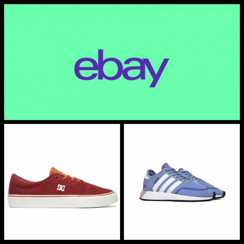 newest 1bbd0 acc85 Desde Puma hasta Adidas  5 zapatillas de marca en oferta en las últimas  horas del Super Weekend de eBay