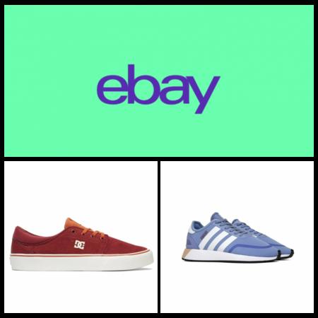 Desde Puma hasta Adidas: 5 zapatillas de marca en oferta en las últimas horas del Super Weekend de eBay